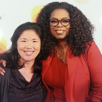 "IMG_20140913_142455 ""5 Things I Learned From Oprah's Life You Want Weekend"""