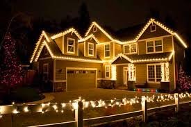 Christmas-House SAFETY DURING THE 'MOST WONDERFUL TIME OF THE YEAR!'
