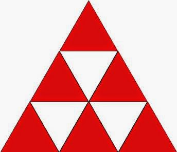 Triangle-Puzzle LOOKING WITHOUT SEEING: A DETRIMENT TO SAFETY!