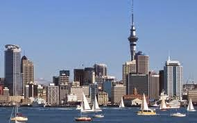 Auckland A WOMAN TRAVELING ALONE: 10 SAFEST CITIES IN THE WORLD