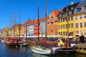 Copenhagen A WOMAN TRAVELING ALONE: 10 SAFEST CITIES IN THE WORLD