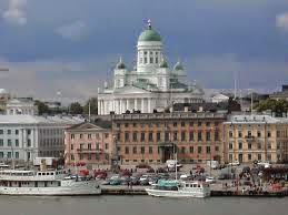 Helsinki A WOMAN TRAVELING ALONE: 10 SAFEST CITIES IN THE WORLD