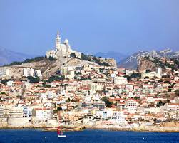 Marseille A WOMAN TRAVELING ALONE: 10 SAFEST CITIES IN THE WORLD