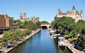 Ottawa-Canada A WOMAN TRAVELING ALONE: 10 SAFEST CITIES IN THE WORLD