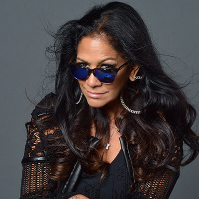 Former Honoree Sheila E.